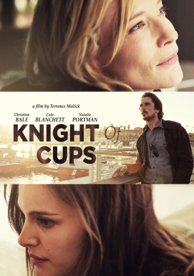 KNIGHT OF CUPS (2016)